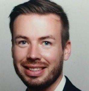 Patrick Geiser M.Ed.